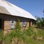 Дом-коттеджик на Азовском море по дешевочке (2500. долл.) возле Бердянска