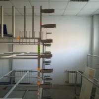Сдам помещение с оборудованием для продажи строй материалов