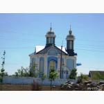 Участок с коммуникациями (дом-развалюшку) на Азовском море (Бердянск)