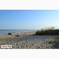 Отдых на Азовском море рядом с Бердянском почти бесплатно