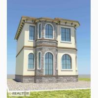 Новый дом ул. Ванцетти