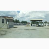 Нефтебаза в самарском районе с территорией 1, 8 га