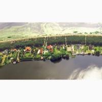 Продажа участка на заливе Днепра