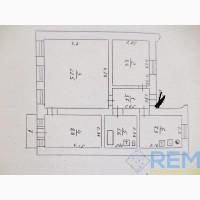 3-х комнатная квартира на ул. Нежинская