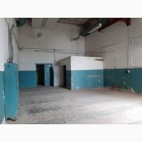 Сдаются в аренду складские (производственные) помещения