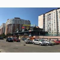 Сдам в аренду 50 м2 Киев, Пулюя, 14 площадь под магазин, офис, салон