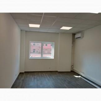 Сдам новый офис со свежим ремонтом в Центре города