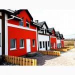 Дом по цене квартиры 7км. от Киева, в с. Гореничи, Grass House