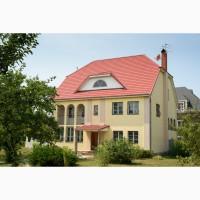 Без комиссии купить дом в элитном месте в Козине