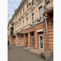Фасадное помещение на Екатерининской/М.Арнаутской. Собственник