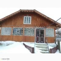 Продається Житловий Будинок в Карпатах в курортному с.Розлуч