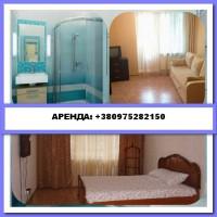 Посуточная аренда. Сдамдвухкомнатную квартиру от хозяина, Киев