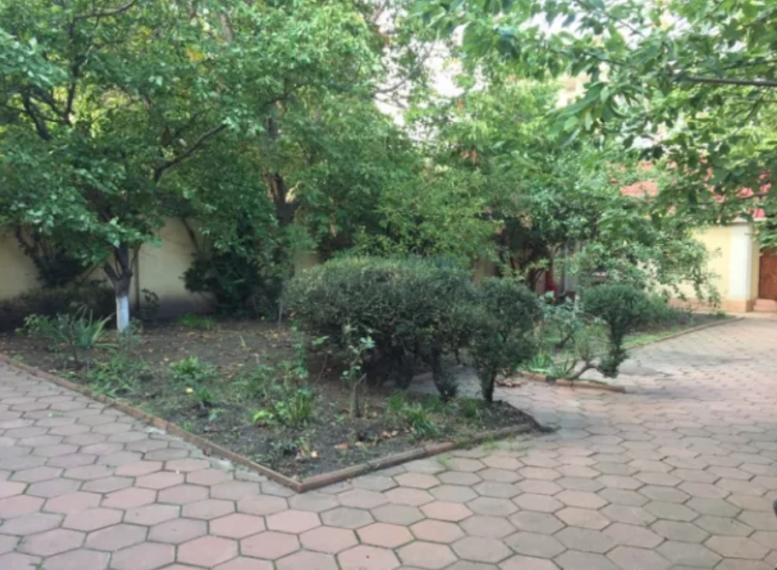 10 ст Фонтана 7 соток участок у моря под дом в Одессе. Рядом нет высотных домов