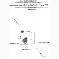 Продам участок на Воронцовке