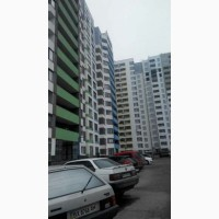 Однокомнатная квартира 40 м2, ЖК Акварели-2