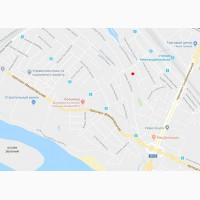 Продаю небольшой участок на Воронцовке, недалеко Днепр