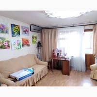 Продается просторная 4-х комнатная квартира (80кв.м.) в кирпичном доме