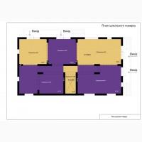 Комерційне приміщення з ремонтом - 61м2