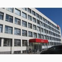 БЕЗ % Аренда офиса 56-88 м2, пр. Соборности 19, офисный центр