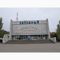 Продается коммерческая недвижимость в Одессе по 500 у. е. за метр