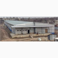 Продается мясокомбинат 6609 м.кв, Макеевка, Украина