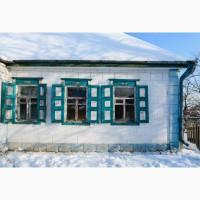 Продам дом в Песчанке вблизи березовой рощи на улице с новыми домами