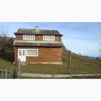 Дом в с. Яблуница, 10 км. от ГК Буковель, Карпаты