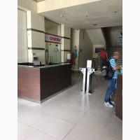 Аренда офиса 35 м2 в БЦ ул.Сверсюка 11, метро Левобережная