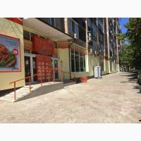 Помещения торговые п. Жуковского, в спальном районе жилых домов