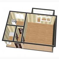 Новая цена! 1 комнатная квартира в Центре за 16 тысяч