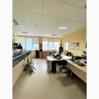 БЕЗ % Аренда офис 67м2, м.Левобережная, Бизнес центр