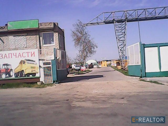 Фото 3. Cдам в аренду пром площадки асфальтобетонные и земельные