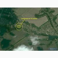 Участок от 12 до 36 соток Кренычи, 18 км от Киева по Новообуховс