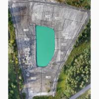 Продам земельные участки в с. Нижняя Дубечня с выходом на озеро. Цена 1000 $/сот