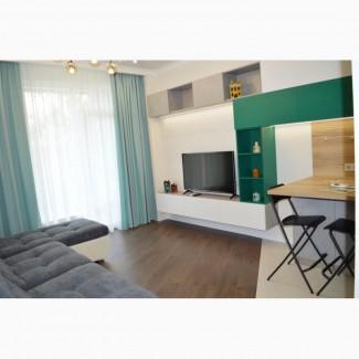 Сдам квартиру в ЖК Гринвуд на Французском бул