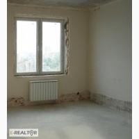 1-комн.кв. под чистовую отделку в новом доме на ул. Дмитриевской