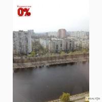 Без комиссии продажа квартиры с панорамным видом ул.Сверстюка, 52В