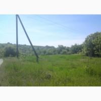 Продам земельный участок 50 соток в селе Уляники