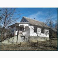 Продам дачу в Дунаевцах Хмельницкой области с домом и участком 10 соток