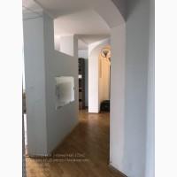 Аренда просторной 3-комнатной. Метро Лукьяновская