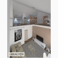 Новая квартира в Люблине 126, 14 м2, Польша