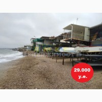 Продам дачу 137 причал / Дача Ковалевского, 1 линия, на песке