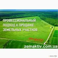 Ищем участки под сельское хозяйство (ОСГ) Бориспольский район