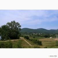 Прекрасный участок в горах. с. Гончарное. Севастополь