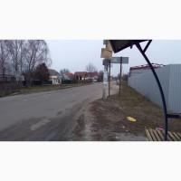 Продам участок земли под застройку Княжичи, Броварской район