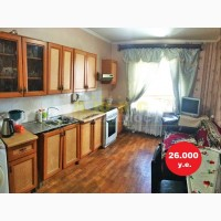 Продам двухкомнатную квартиру / офис ул. Пишоновская