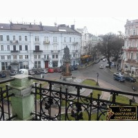 Квартира 219 м на Екатерининской площади