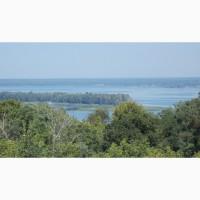 Продам земельный участок 80 соток с панорамным видом на Днепр