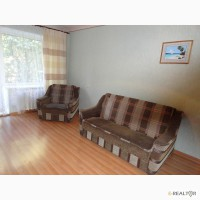 2-комнатная квартира м.Дружбы Народов 1 мин