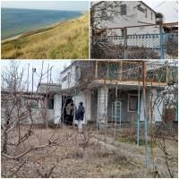 Продам Срочно Дом на берегу Азовского Моря
